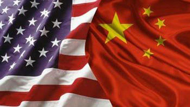 """中国反击!对美商品加征4档关税,新鲜水果""""逃过一劫"""""""