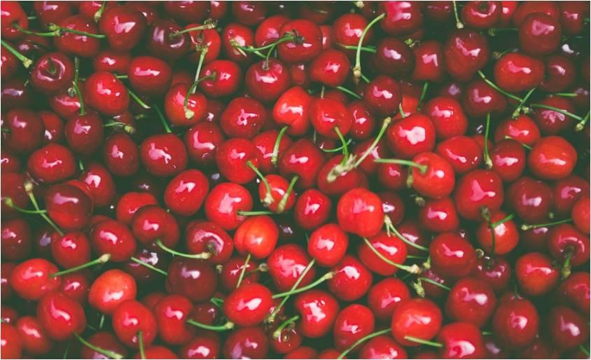 美国西部热浪影响当季水果