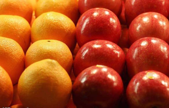 深圳口岸1至3月向东盟国家出口水果 8.8 万吨