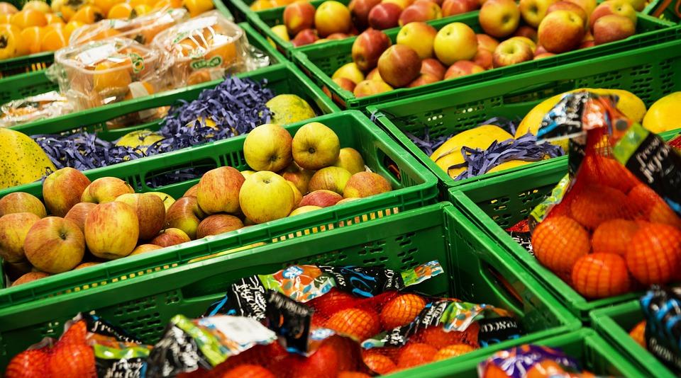 果蔬生鲜等农产品出口中国需提交未染新冠病毒声明