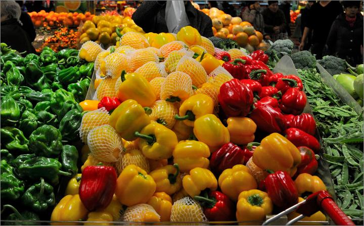 土耳其有望实现冷冻果蔬2.5亿美元出口目标