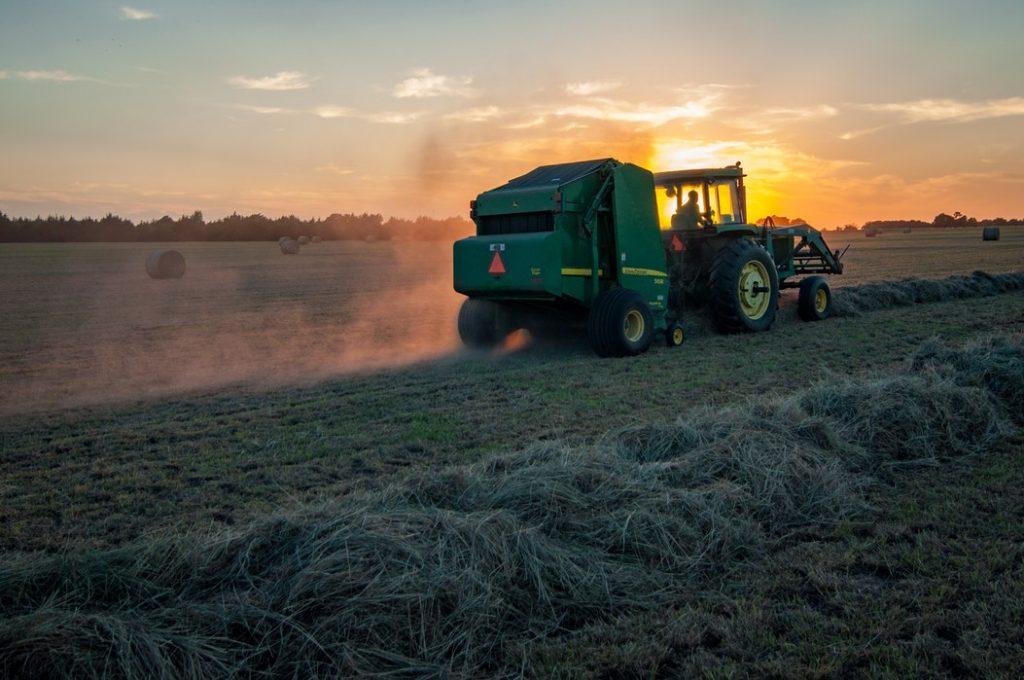 美国生产营销协会:贸易战升级增加了美国农民的投入成本