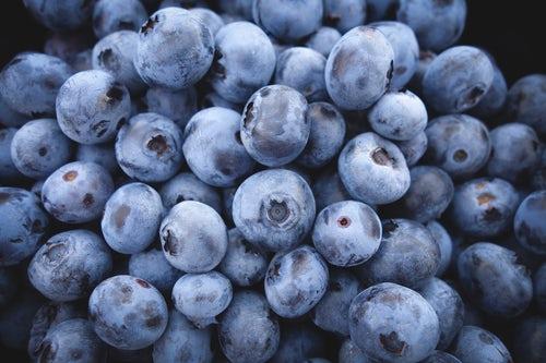 首批美国蓝莓抵达中国,将在百果园商店出售