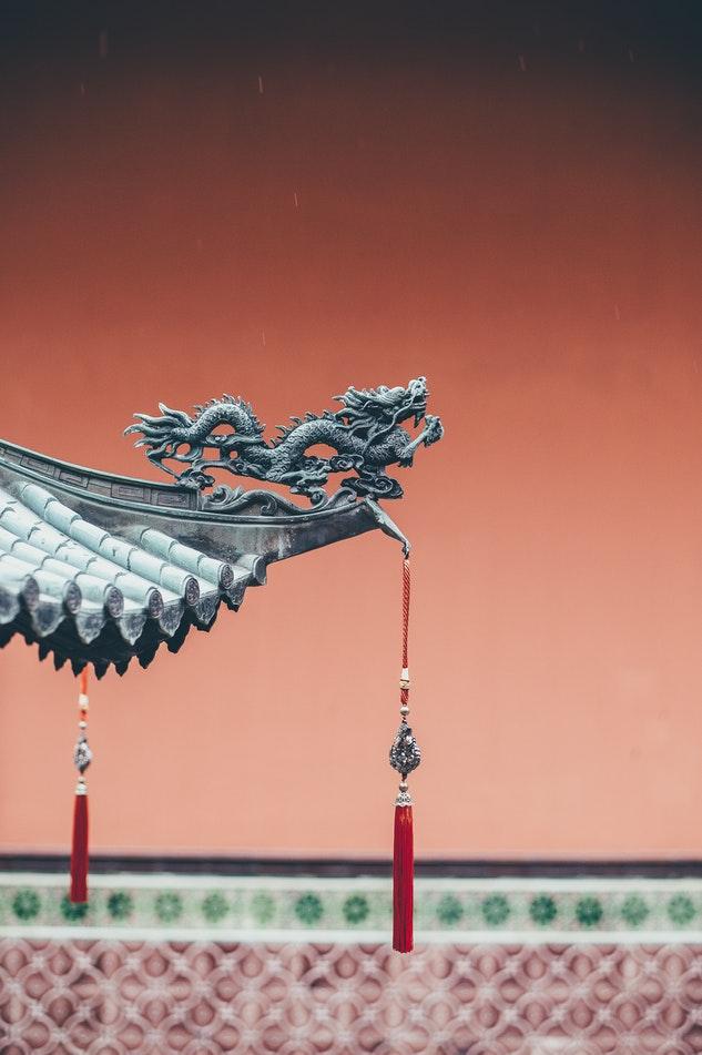 中国:经济放缓,商家延迟支付
