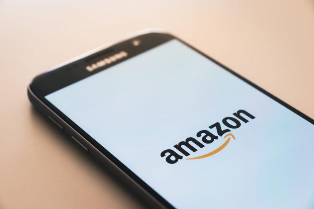 美国:亚马逊确认新杂货店的计划